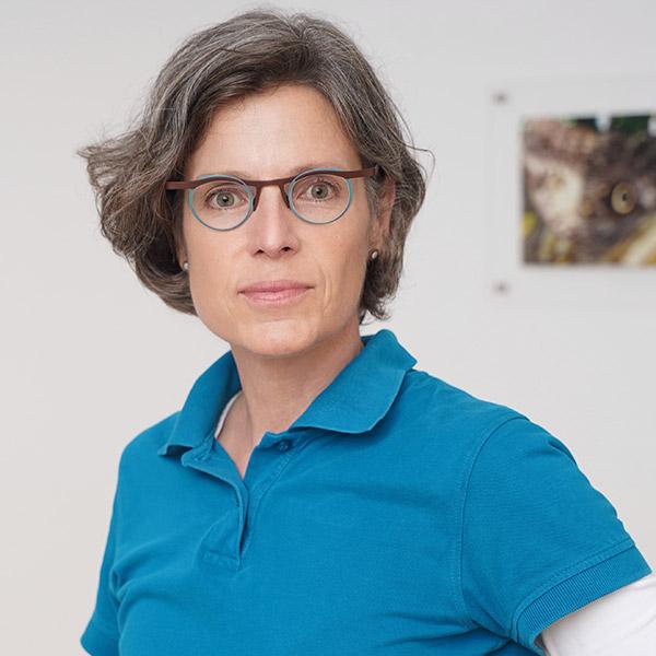 Dr. med. Dorothee Leifert