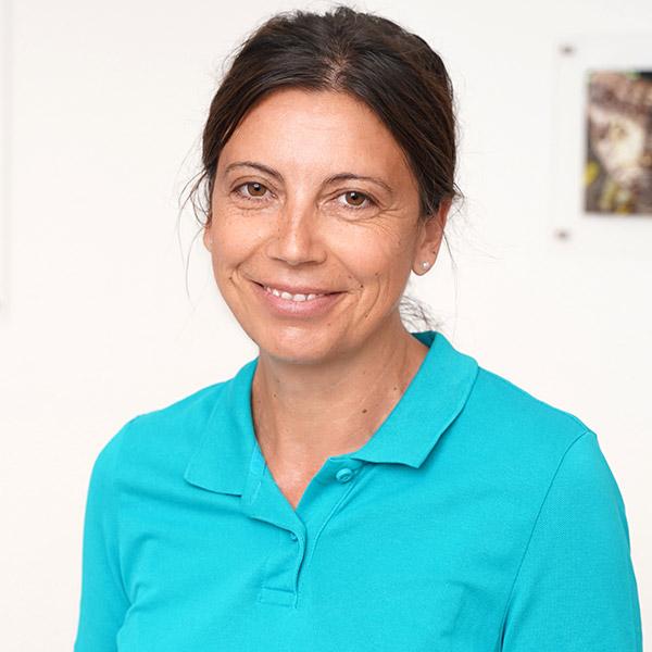 Sigrid Scherle