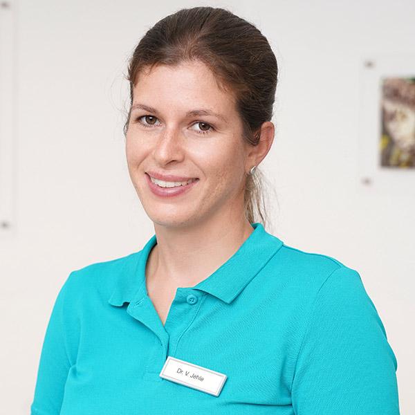 Dr. med. Vanessa Jehle
